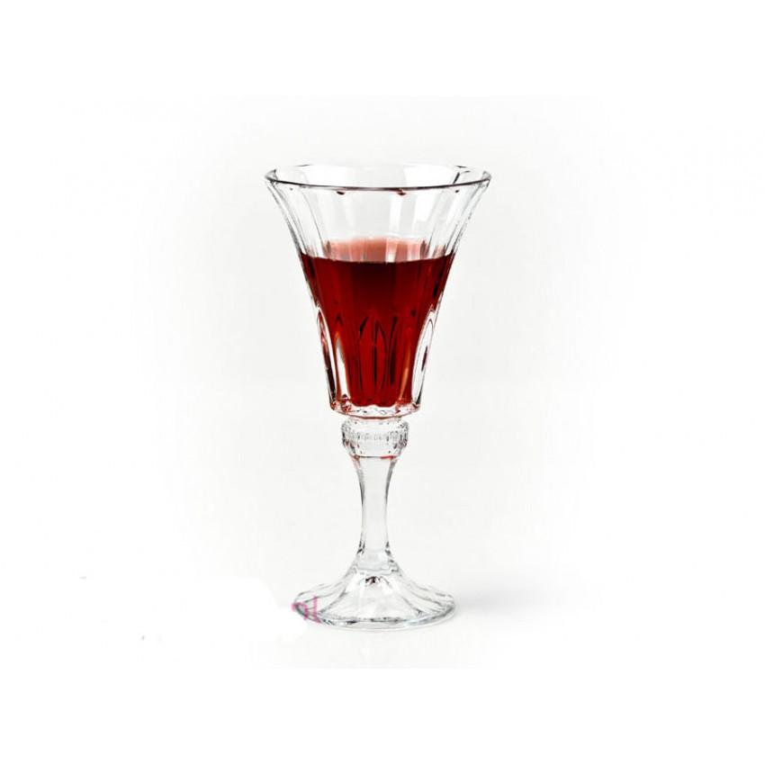 чаши за вино Bohemia Wellington 280ml - 6 броя