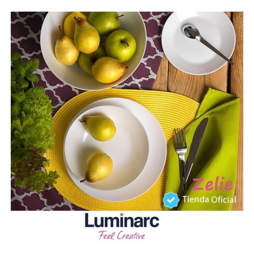 Сервиз Luminarc Zelie - 18 части